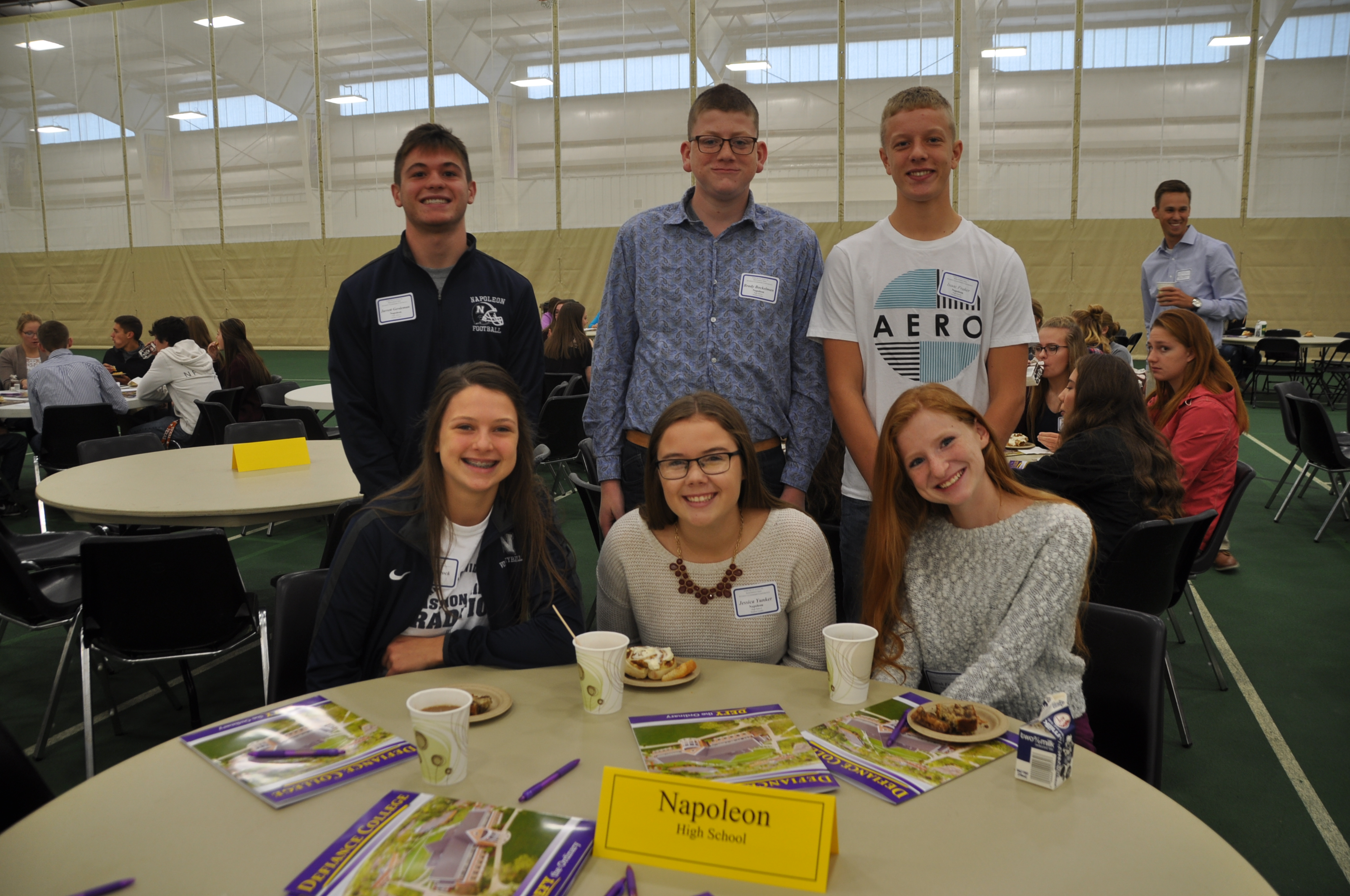 Northwest Ohio Student Leadership Conference
